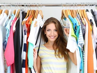 11 rad, jak prawidłowo przechowywać ubrania