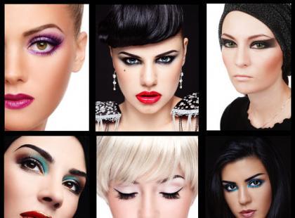 11 zasad makijażu wieczorowego
