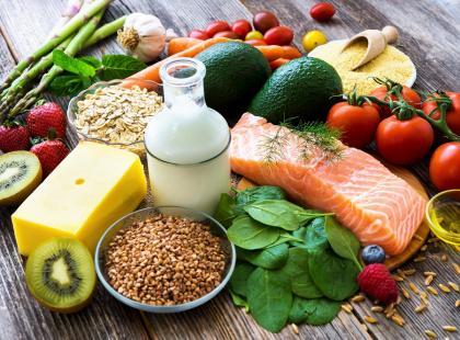 11  źródeł białka innych niż mięso. W czym jest pełnowartościowe białko?
