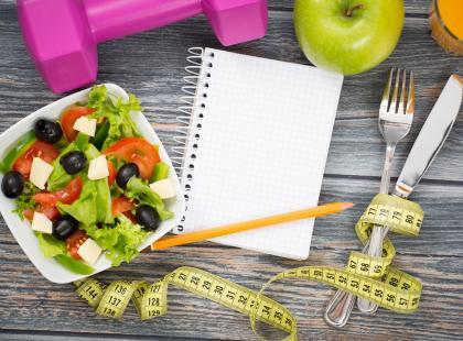 12 dietetycznych przepisów na zdrowy obiad, kolację lub deser