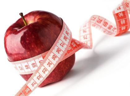 12 kg mniej z dietą 1000 kalorii - historia Izy