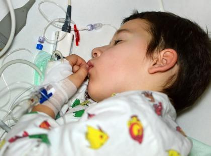 """12-latek odmówił chemioterapii. Sąd: """"To racjonalna decyzja, nie można go zmuszać"""""""