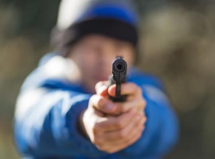 12-latek zastrzelił koleżankę podczas transmisji na żywo. Jak do tego doszło?