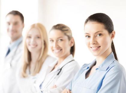 12 maja - Międzynarodowy Dzień Pielęgniarek i Położnych