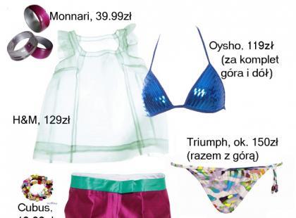 12 modnych stylizacji na maj 2009