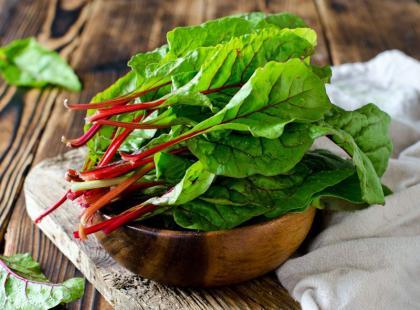 12 pomysłów na dania z botwinką
