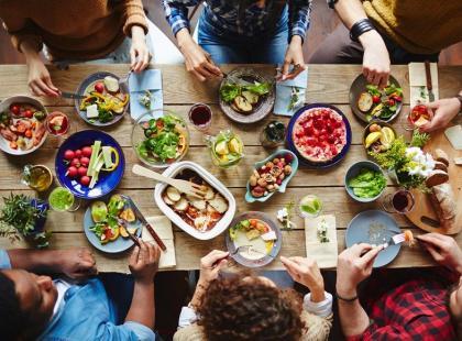 12 pomysłów z różnych zakątków - sprawdź przepisy z kuchni świata