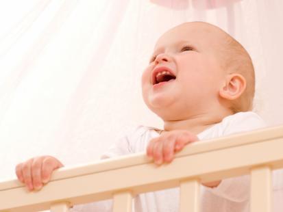 12 powodów do płaczu malucha