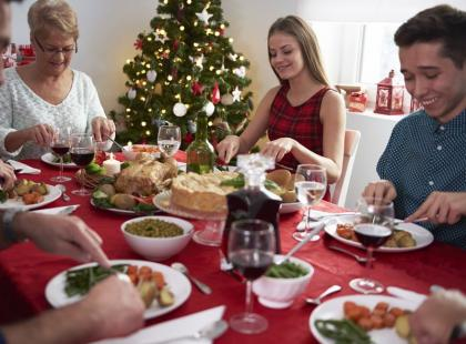 12 przepisów na wigilijne potrawy