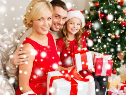 12 rad, jak oczarować rodzinę podczas świąt!