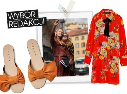 12 rzeczy, które jeszcze kupisz na wyprzedaży w Zarze. Sukienki teraz kosztują tylko 39,90 zł!