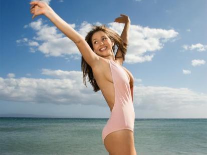 12 sposobów na śliczne ciało