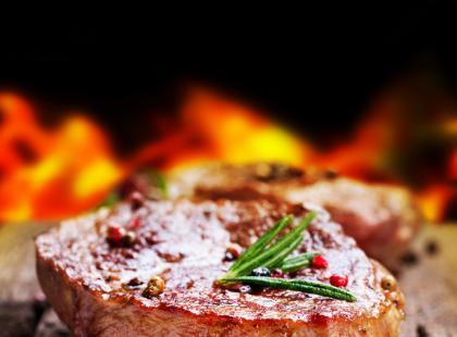 12 zasad zdrowego grillowania