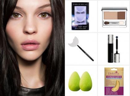 13 gadżetów i kosmetyków do makijażu małych oczu