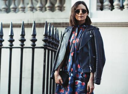 13 kobiecych sukienek z kolekcji H&M. Wybrałyśmy dla was najmodniejsze fasony na jesień!