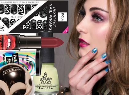 13 kosmetyków, które odmienią Twój halloweenowy look!