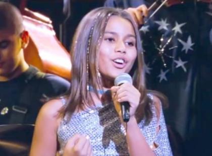 """13 lat temu olśniła urodą i talentem. Jak teraz wygląda gwiazda świątecznego hitu """"To właśnie miłość""""?"""
