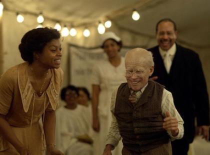 13 nominacji do Oscara dla filmu Davida Finchera!