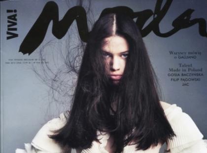 13. urodziny magazynu Viva!Moda