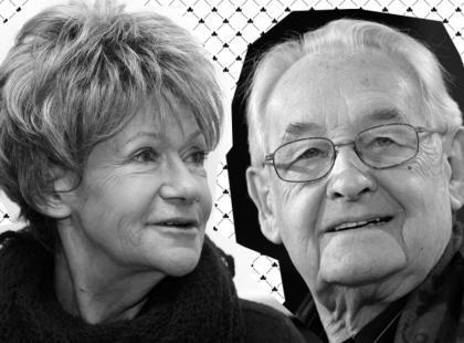 13 wielkich osób, które wspominamy. Oni zmarli w 2016 roku