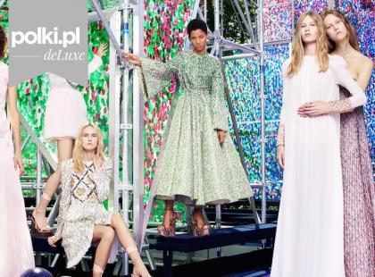 14-latka została twarzą nowej kampanii Diora. Jest burza!