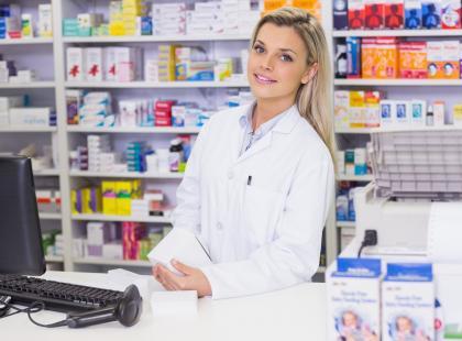 14 maja – Światowy Dzień Farmaceuty