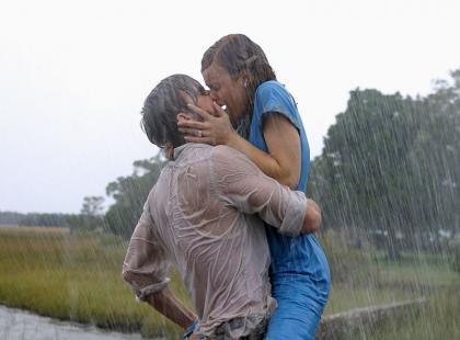 14 niezapomnianych scen pocałunków w historii kina