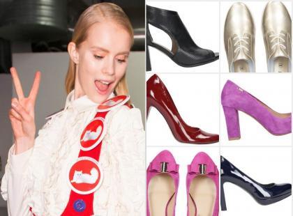 14 par modnych butów z najnowszej kolekcji Lasocki dla CCC