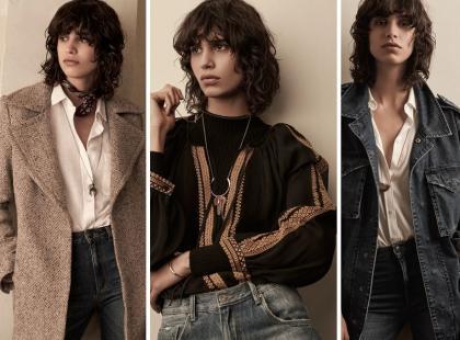 14 pomysłów na modną stylizację od Mango
