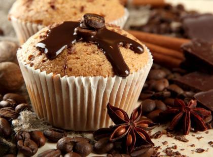 14 pysznych ciast z czekoladą