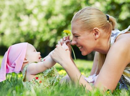 14 rad, by majówka z niemowlakiem była udana!