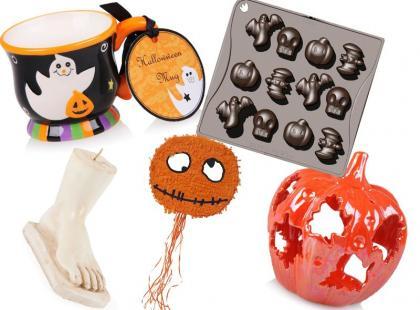 15 gadżetów na Halloween
