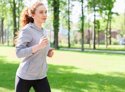 15 lat młodsza w 3 miesiące? 3 kroki, by obniżyć wiek metaboliczny