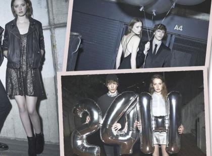 15 modnych stylizacji od Pull & Bear na teraz