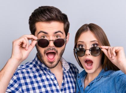 15 obrzydliwych rzeczy, które robią pary, chociaż się do tego nie przyznają