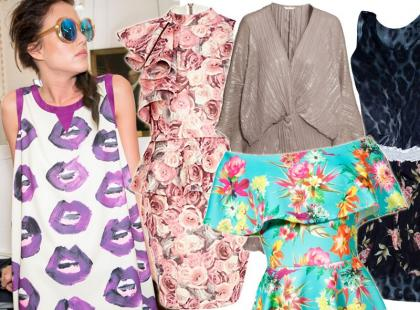 15 oryginalnych sukienek dla fashionistek