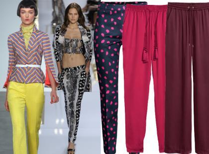 15 par najmodniejszych spodni od 59zł