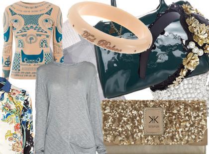 15 pomysłów na modowy prezent na Mikołajki