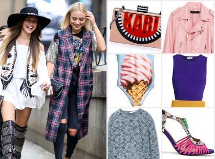 15 rzeczy, które chcemy mieć latem w swoich szafach