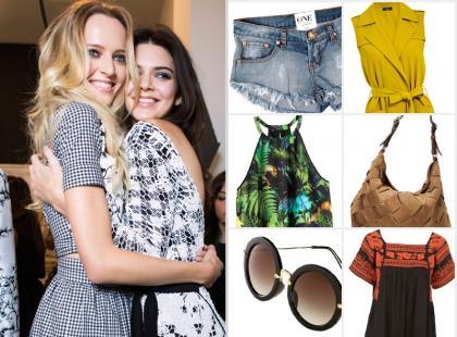 15 rzeczy, które chcemy mieć w swojej szafie latem 2015