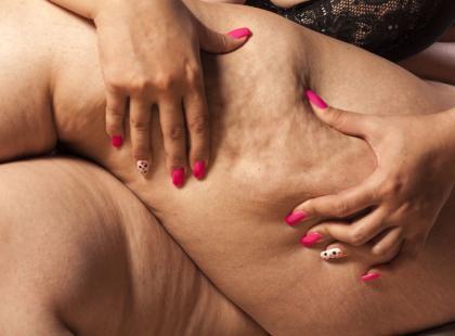 15 rzeczy, których NIGDY nie zrobi gruba kobieta