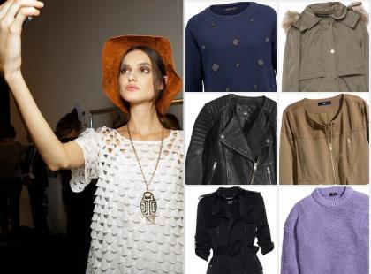 15 rzeczy z wyprzedaży, które będziesz nosiła jesienią
