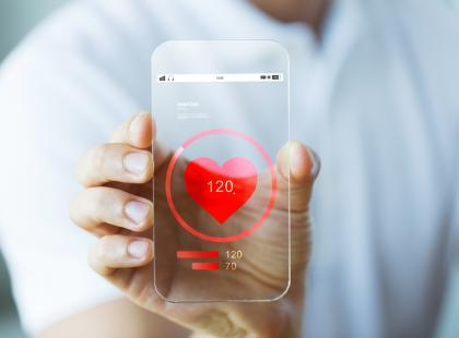 15 sekund – tyle ci wystarczy, by sprawdzić, czy możesz żyć dłużej