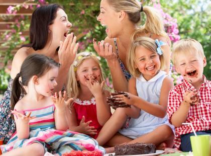 15 sposobów na wychowanie optymisty