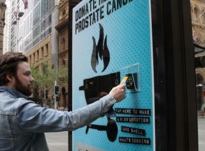 15 września to Międzynarodowy Dzień Prostaty. Australijczycy proponują uczcić go... niezwykłym grillem