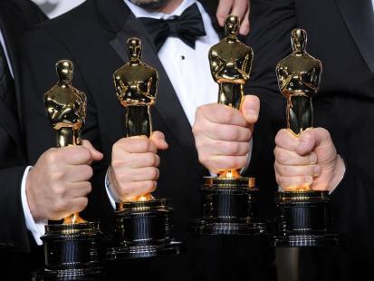 15 zaskakujących faktów o Oscarach