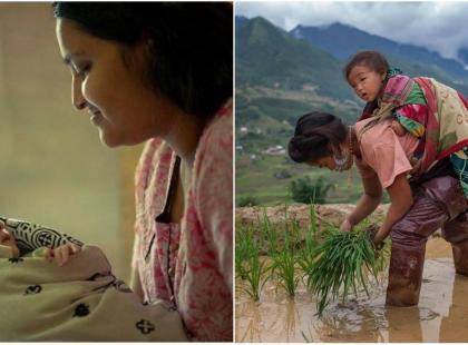 """15 zdjęć, które pokazują, że matka to najważniejszy """"zawód"""" na świecie. Po ich obejrzeniu aż chce się uściskać własną mamę!"""