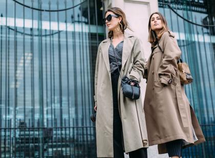 16 eleganckich płaszczy z Mango, w które warto zainwestować
