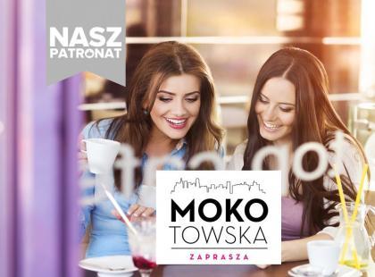 16 maja wybierz się na Mokotowską! Czekają na ciebie niezwykłe atrakcje
