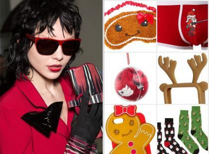 16 mikołajkowych pomysłów na modny prezent od 19 zł